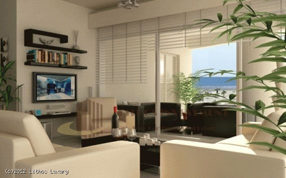 Luxury Apartments in Larnaca