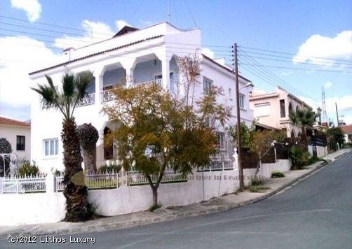 Villa Oroclini in Larnaca