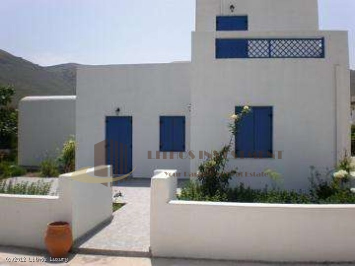 Hotel in Astypalaia