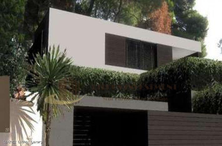Villa Ekali