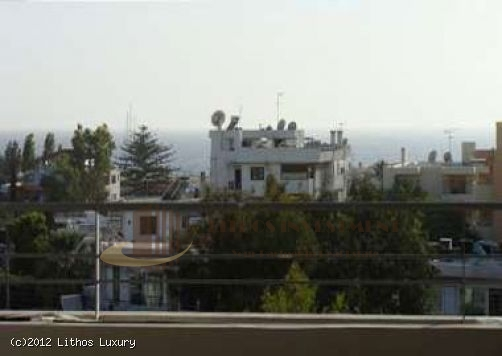 Luxurious apartment Glyfada