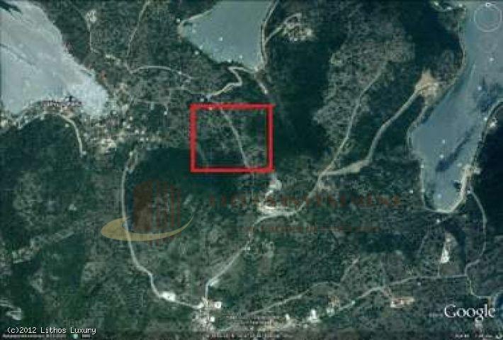 Land Plot in Meganisi