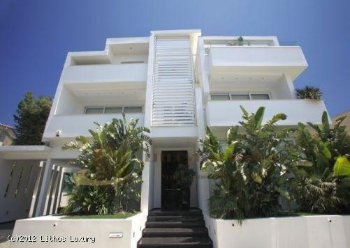 Palatial Villa in Larnaca